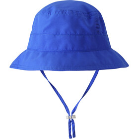 Reima Tropical Sunhat Kids blue